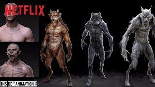 Sci-Fi & Fantasy   Netflix