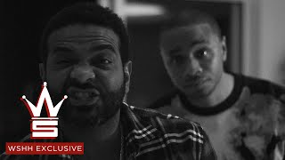 "Dj E Feezy ""Check / Cash Out"" Feat. Jim Jones, Troy Ave, Trav & Young Lito (WSHH Exclusive)"