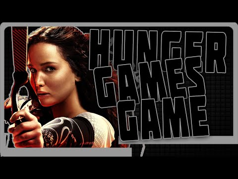 JACK FRAGS! Your Wish Came True, Hunger Games Standalone Game On Steam [Good News]
