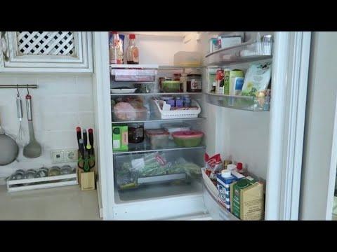 Vlog💜: Что в моем холодильнике?🤷♀️ Мой заказ любимый Василек 4.12.2019