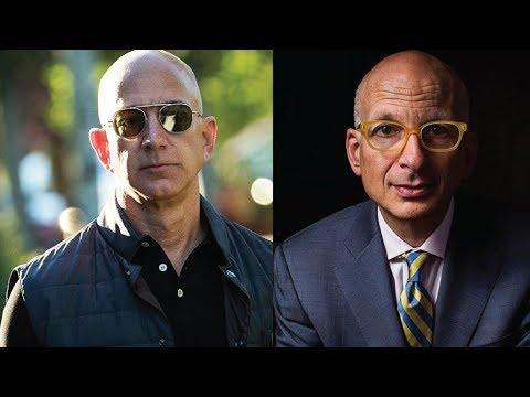 Seth Godin | Amazing Amazon Story - Jeff Bezos