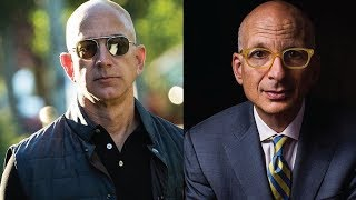 Seth Godin | Amazing Amazon Story - Jeff Bezos