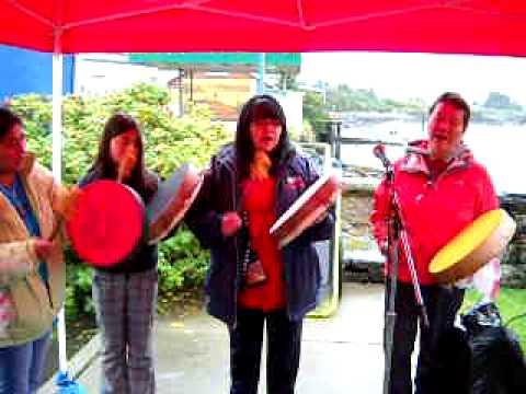 Download DV Awareness/Strong Spirited Women's Drum Group
