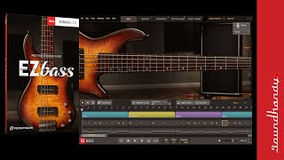 Toontrack's EZBass, probably the best bass plugin yet?