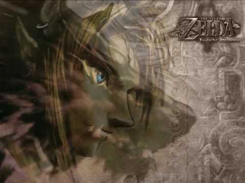 The Legend of Zelda: Twilight Princess Music: Malo Mart