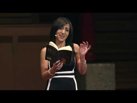 To Syria, With Love | Ghada Alatrash | TEDxCalgary