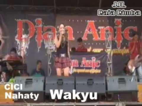 LIVE SUBANG Dian Anic ! Anica Nada Cici Nahaty # Wakyu