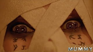 The Mummy - Official Trailer #3 [HD] thumbnail
