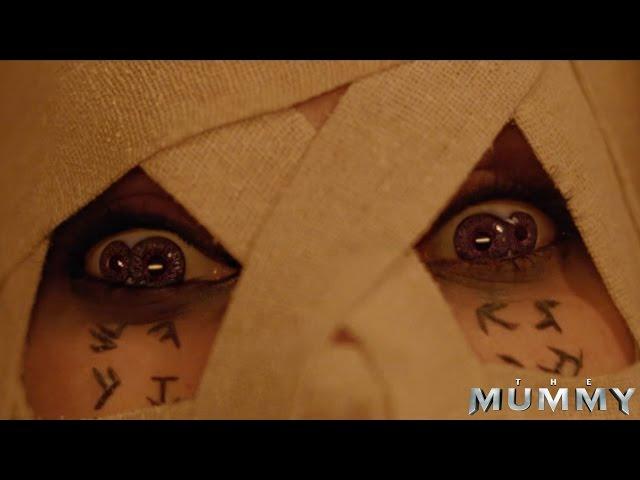 La nueva momia abre las puertas a un inmenso universo de monstruos