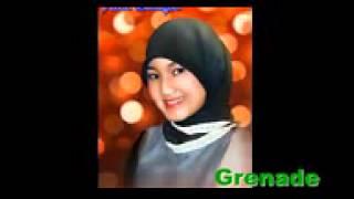 just gudel DJ FATIN SHIDQIA Grenade Remix version HD)