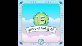 15 years of being 6E I IndiGo