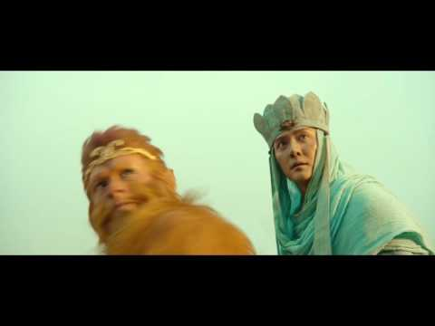 The Monkey King 2 - Bande-annonce