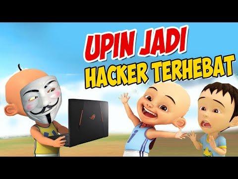 upin-ipin-jadi-hacker-terhebat-,-ipin-senang-!-gta-lucu