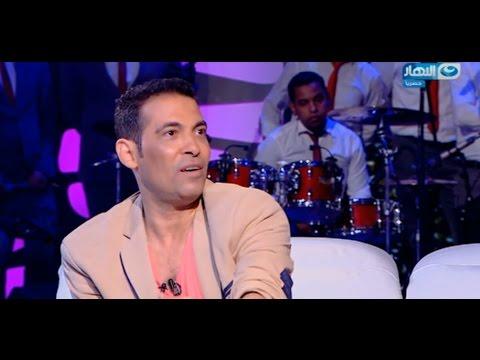 المتوحشة - لقاء مع الفنان / سعد الصغير