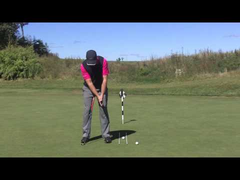 Golf Lessons – Putting Basics
