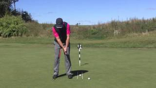 Golf Lessons - Putting Basics