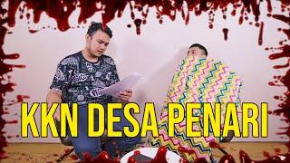 PARANORMAL EXPERIENCE: KKN DESA PENARI