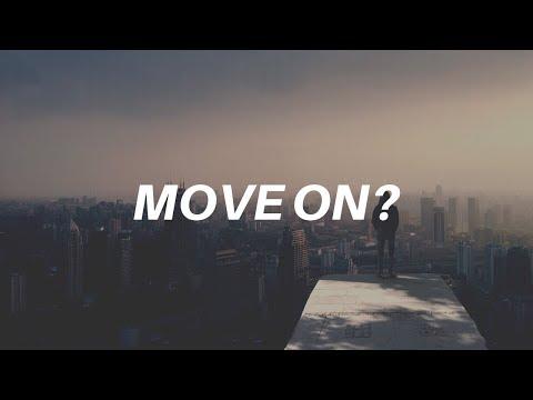 MOVE ON (MUSIKALISASI PUISI - Rijalrobbanii)