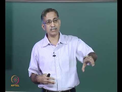 Mod-01 Lec-01 Review of Basic Structural Analysis I