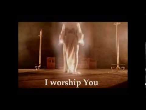 For Your Name Is Holy - I Enter The Holy of Holies - Paul Wilbur - Lyrics