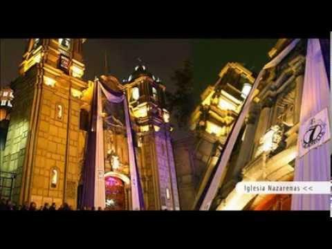 Lima, Peru - Fotos Espectaculares (2011) del Centro Historico de Lima
