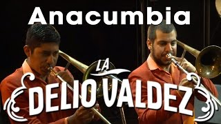 Video LA DELIO VALDEZ - Anacumbia - (En Vivo en Mar Del Plata) download MP3, 3GP, MP4, WEBM, AVI, FLV Juni 2018