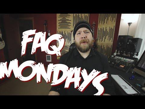 FAQ Mondays: Financial Stability & Stage Moves