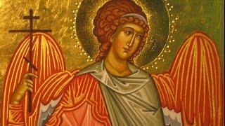 Твой Ангел Хранитель.(У каждого человека есть Ангел-Хранитель, он дается нам при рождении и сопровождает нас всю жизнь. Ангел-Хран..., 2015-04-19T05:45:18.000Z)