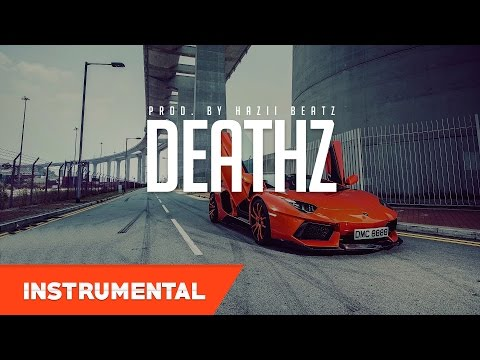 NEW RAP BEAT | Hip Hop Rap CHOIR & Piano Beat | Deathz (By Hazii Beatz)