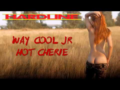 Way Cool Jr. - Hot Cherie (Guitar Cover)