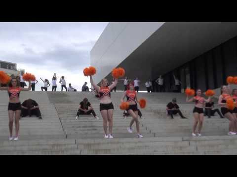 Ulm moves!  2. Ulmer Tanzfestival Station 8