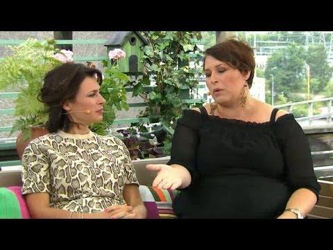 Hannah och Amanda lär dig ta kontrollen över ditt liv - Nyhetsmorgon (TV4)