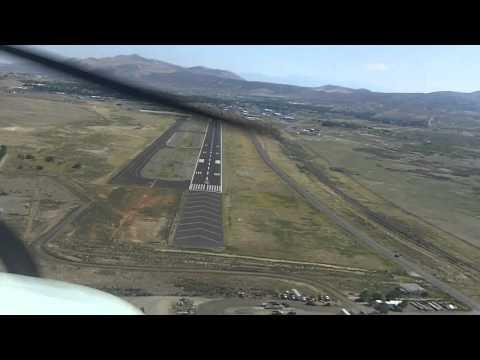 Elko Nevada Landing KEKO