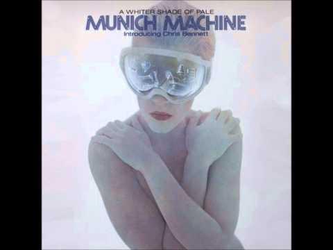 Munich Machine- La Nuit Blanche