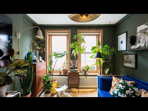 The Modern Home: Eclectic Style • London