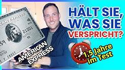 ⏰1,5 JAHRE im TEST: American Express Platinum Karte & Priority Pass Erfahrung deutsch