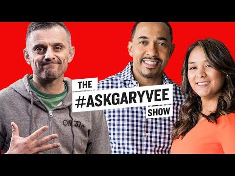 #AskGaryVee 316 | Sharlee Jeter and Dr. Sampson Davis