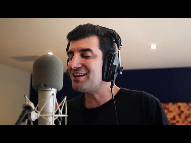 Paxòfon - Vaig Boig (Single 2018)