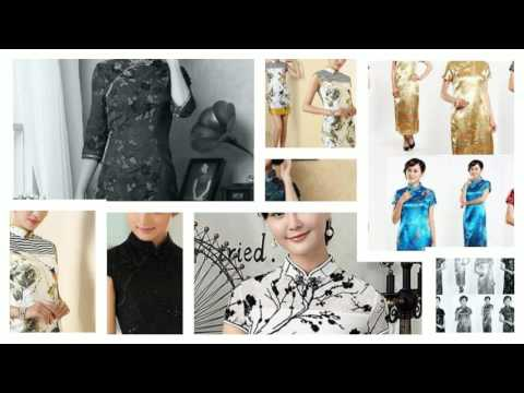 Qipao Wedding Dresses