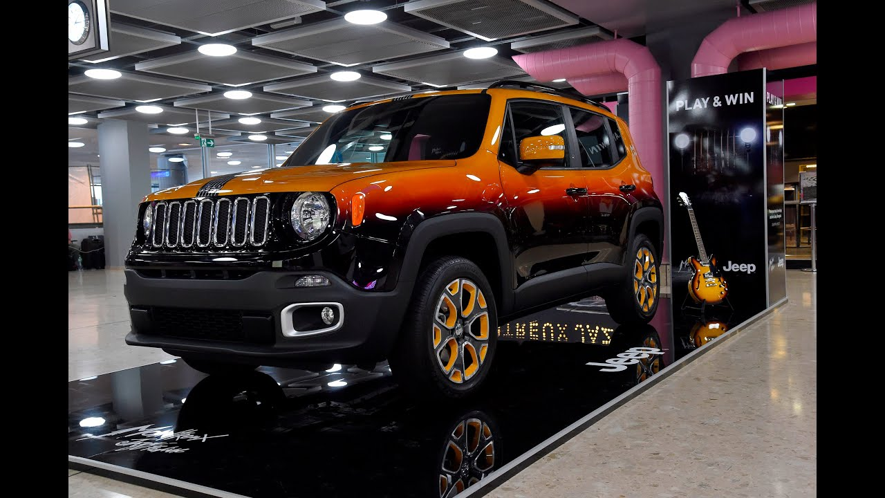 suv jeep renegade whdq latitude wallpaper wallpapers