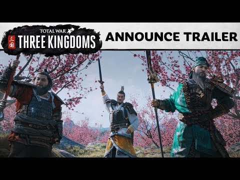 Total War: Three Kingdoms is a triumph of beauty and blood