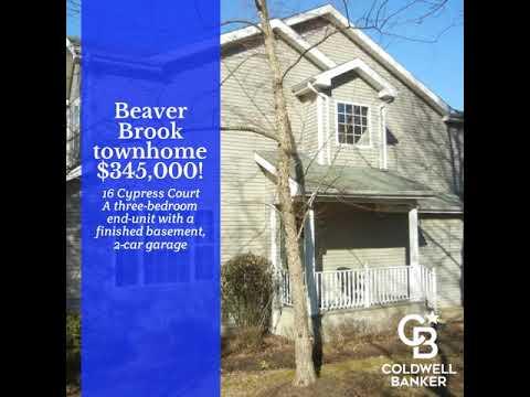 Beaver Brook Townhome $345,000!