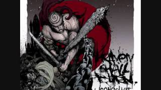 Heaven Shall Burn-Forlorn Skies