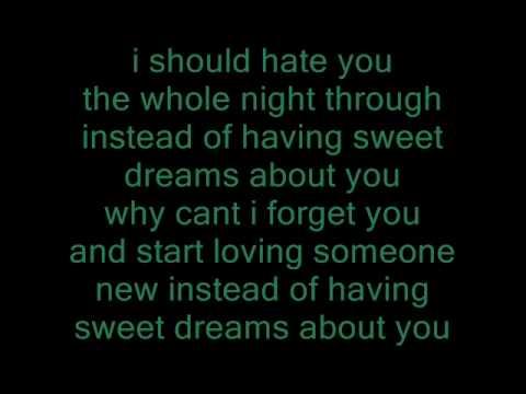 roy orbison dream baby lyrics - YouTube