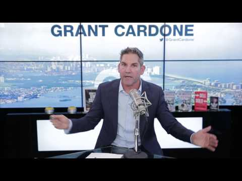 Grote Automotive Sales Meeting - Grant Cardone