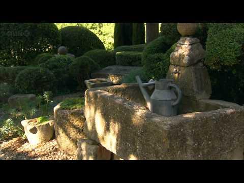The Artistic Garden