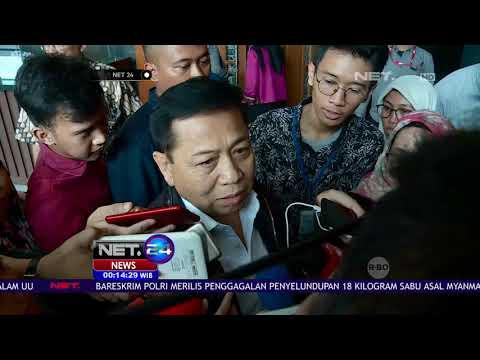 Media Asing Tuduh SBY Terlibat Kasus Skandal Bank Century-NET24