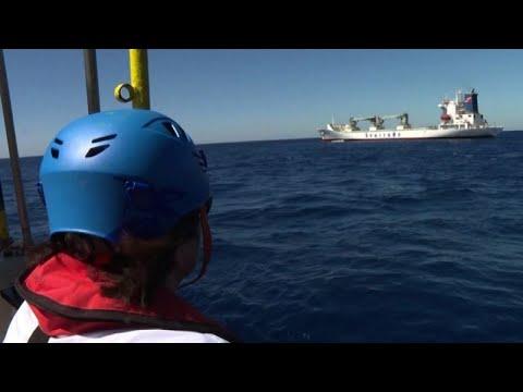 Migranti, stretta sulle navi delle ong, fermata la Iuventa