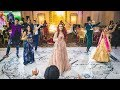 Epic Surprise Dance For Bride And Groom Indian Wedding