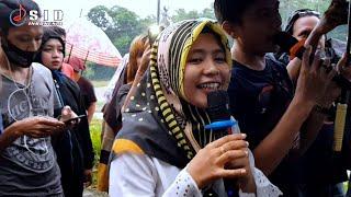 Nia Dirgha auto joget..!! Full koplo lagu RELA_Orkes jalanan Irama indonesia